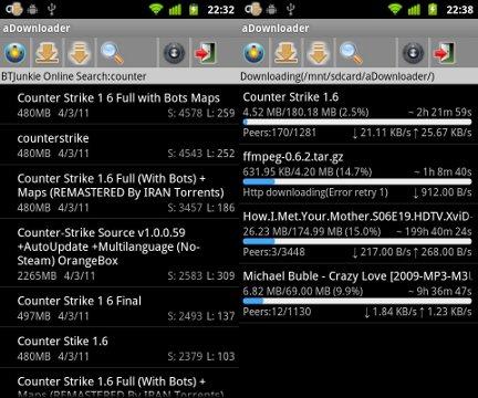 Best Torrent Client For Android - Digital Tweaker