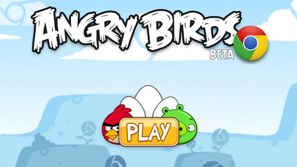Play Angry Birds Online for Free