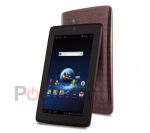 Viewsonic 7x First Android 3 Honeycomb Tablet