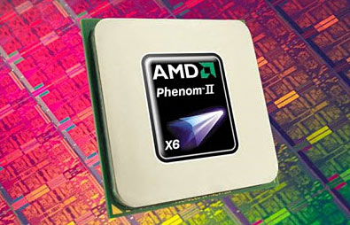 AMD discontinues chip production
