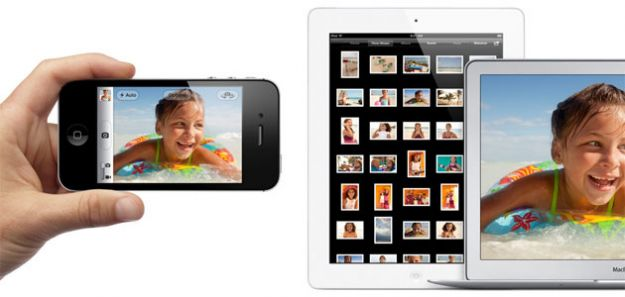 Apple adding photo and video sharing with iOS6
