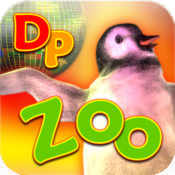 Dance Party Zoo app for kids