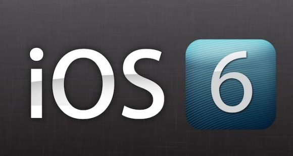 Install iOS 6 for your iPhone, iPod, iPad