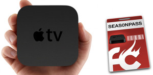 Apple TV Firecore