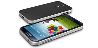Samsung Galaxy S4 Spigen Neo Hybrid Giveaway