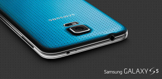 Galaxy S5 4K Video Impression